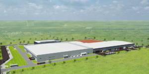 Новый завод Kyocera во Вьетнаме
