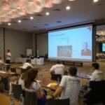 Конференция Kyocera